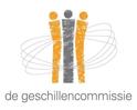 logo geschillencommissie José Lauwers Den Haag
