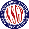 logo NSGP José Lauwers Den Haag