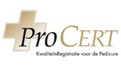 Procert kwaliteitsregistratie