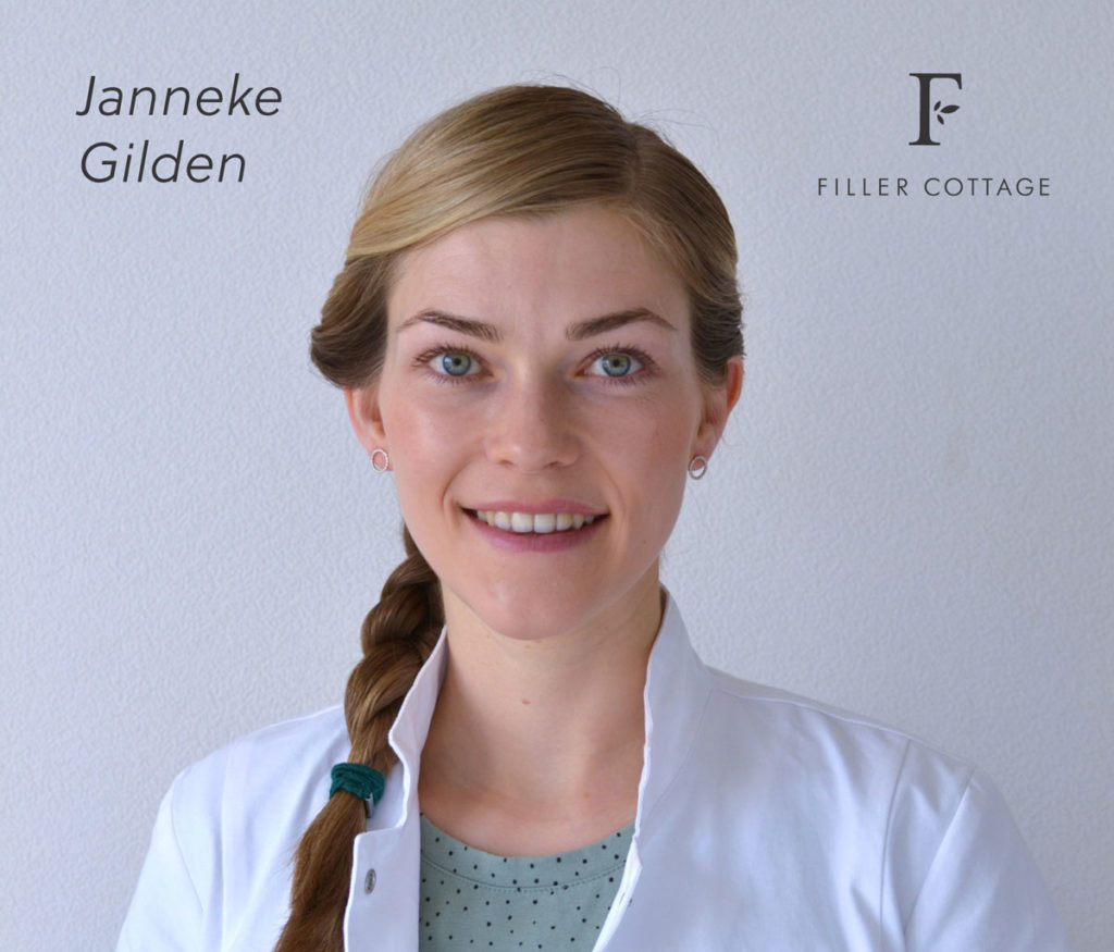 Janneke Gilden Filler Cottage